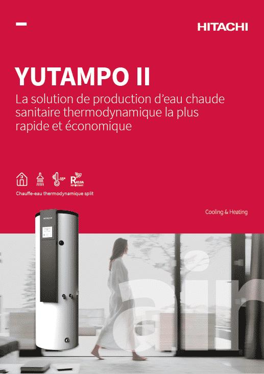 Yutampo Documentation